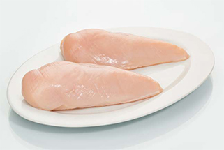 Copagril Breast Fillets